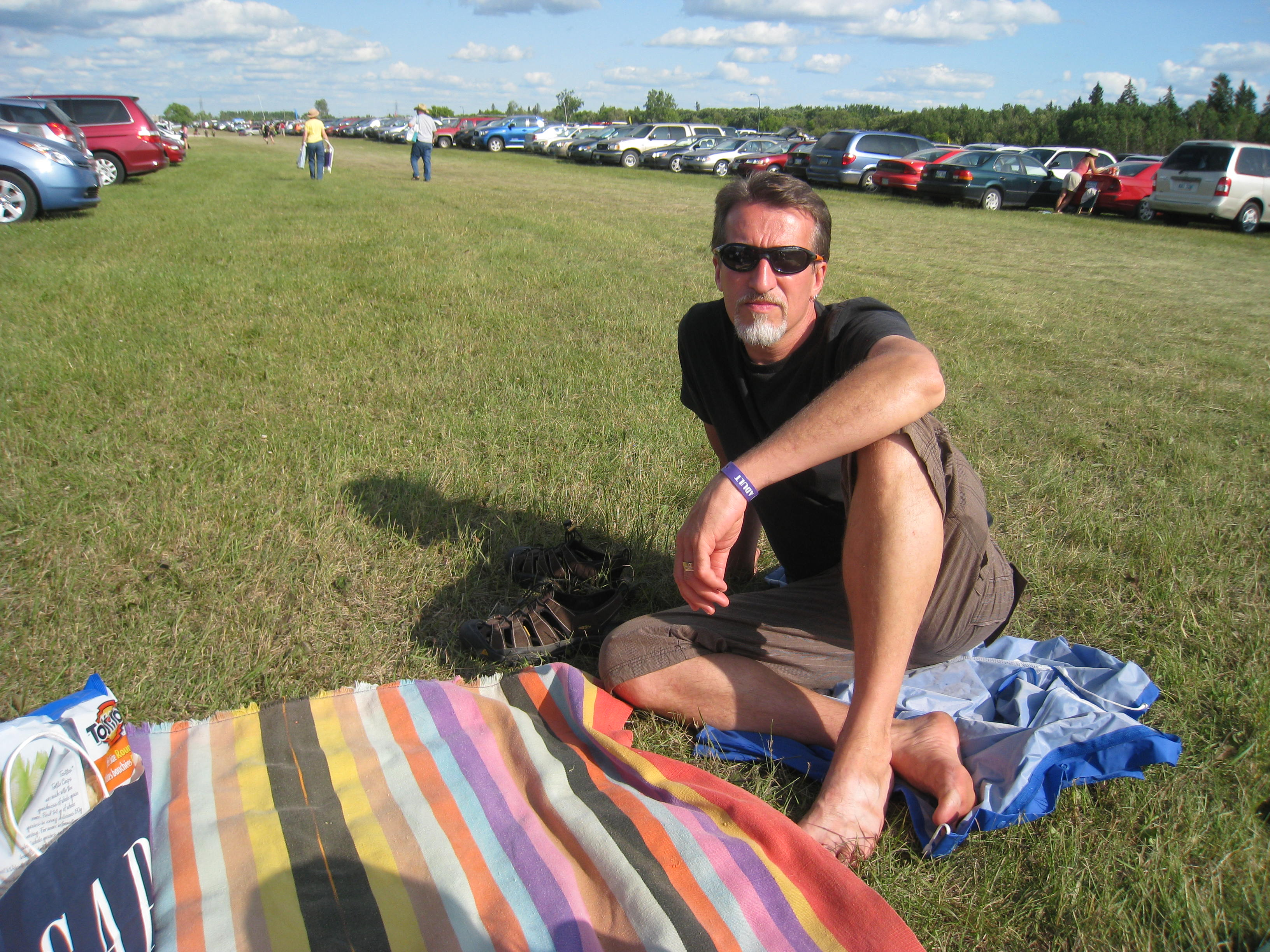 2009 winnipeg folk festival
