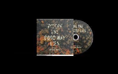 New Steve Bell CD | WHERE THE GOOD WAY LIES | 2016