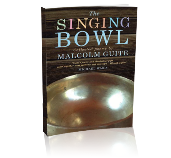 The Singing Bowl by Malcolm Guite