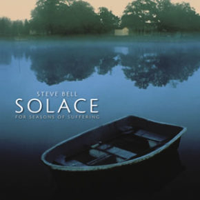 Solace for Seasons of Suffering Cover
