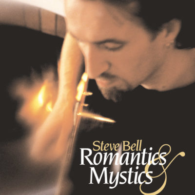 Romantics and Mystics Songbook cover