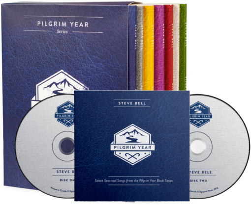 Pilgrim Year Box Set & CD