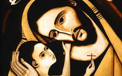 The Feast of St. Joseph — March 19th