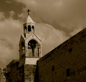 Church of the Nativity / Bethlehem