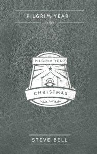 Pilgrim Year Christmas Book Cover