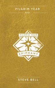 Pilgrim Year Epiphany Book Cover