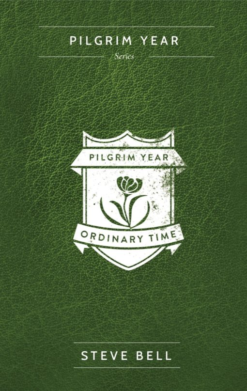 Pilgrim Year Ordinary Time Book Cover