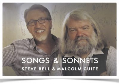 Songs and Sonnets Tour Promo