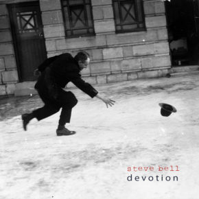 Devotion Cover