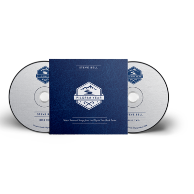 Pilgrim Year Companion CD
