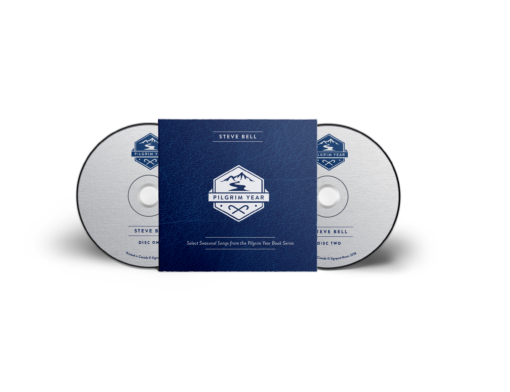 Pilgrim Year Companion CD