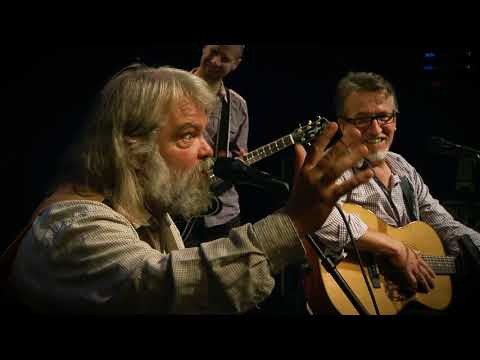 Steve Bell & Malcolm Guite – Your Poetry is Jamming My Machine