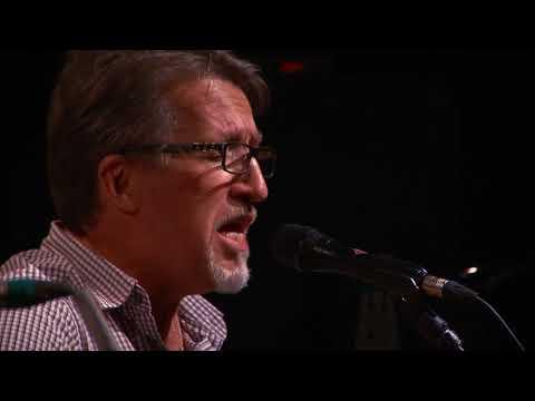 Steve Bell & Malcolm Guite – Epiphany on the Jordan (Poem & Song)