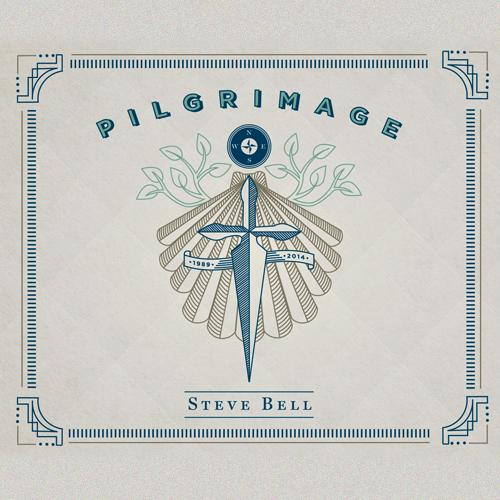 Pilgrimage Cover